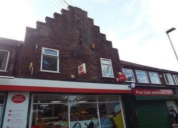 Thumbnail 2 bed flat to rent in Victoria Avenue, Blackley, Manchester