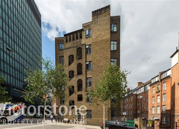 Thumbnail 4 bed flat to rent in Grafton Place, Euston, London