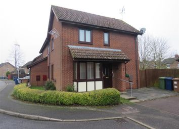 Thumbnail 2 bed semi-detached house to rent in Kooreman Avenue, Wisbech