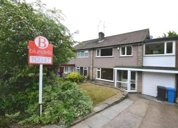 Thumbnail 4 bed semi-detached house for sale in Old Hay Close, Sheffield, South Yorkshire