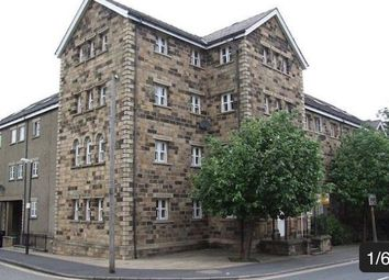 Thumbnail 1 bed flat to rent in Bay View Court, Lancaster, Lancashire