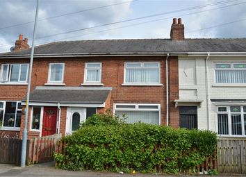 Thumbnail 3 bedroom terraced house for sale in Pannell Avenue, Acklam, Middlesbrough