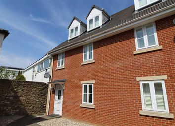 Thumbnail 4 bed semi-detached house to rent in Bath Road, Old Town, Swindon