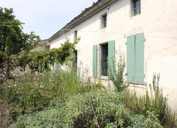 Thumbnail 2 bed property for sale in Haimps, Charente-Maritime, France
