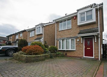 Thumbnail 3 bed detached house to rent in Bladon Avenue, Clayton, Newcastle-Under-Lyme