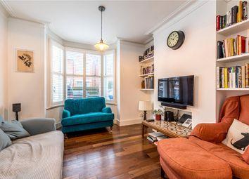 Thumbnail 3 bed terraced house to rent in Waveney Avenue, Peckham Rye, London