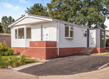 3 bed mobile/park home for sale in Park Villas, Park Villas Drive, Pontefract WF8