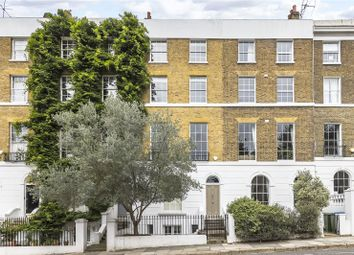 Thumbnail 5 bed terraced house for sale in Hyde Vale, London