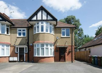 Thumbnail 2 bedroom maisonette to rent in Priory Way, Harrow, Greater London