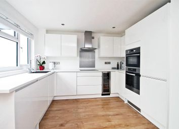 Thumbnail 3 bedroom terraced house for sale in Orchard Park, Holmer Green, High Wycombe