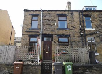 Thumbnail 2 bed end terrace house for sale in Higher Grange Road, Pudsey