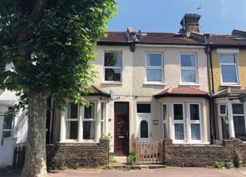 Thumbnail 2 bedroom end terrace house for sale in Tudor Road, Westcliff-On-Sea
