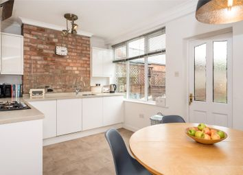 Thumbnail 3 bed terraced house for sale in Millfield Lane, York