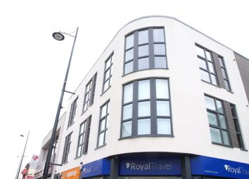 2 bed flat to rent in Stockport Road, Longsight, Manchester M13