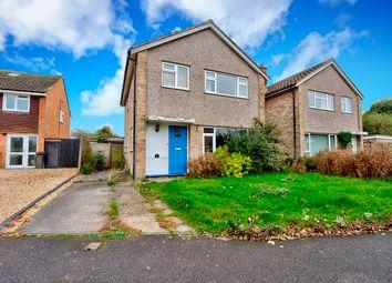Thumbnail 4 bed detached house for sale in Coniston Close, Bognor Regis