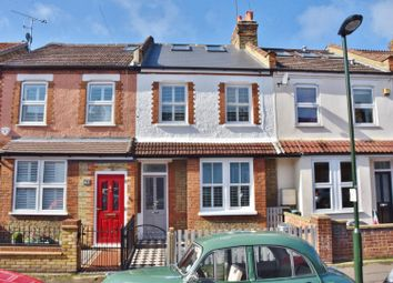 Thumbnail 4 bedroom terraced house for sale in Andover Road, Twickenham