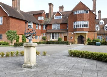 Thumbnail 3 bed flat for sale in Shaw House, Elizabeth Drive, Banstead