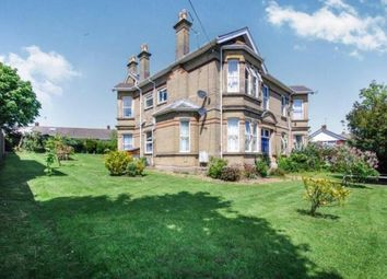 Thumbnail 1 bedroom flat for sale in 117 Park Road, Cowes, Isle Of Wight