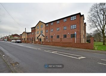 2 bed flat to rent in Chapman Street, Manchester M18