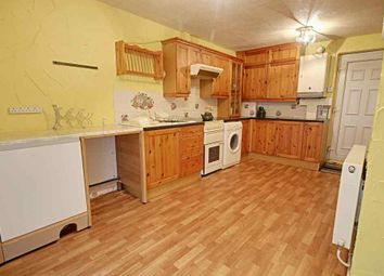 Thumbnail 3 bed terraced house to rent in Raeburn Road, Sheffield