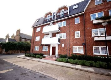 Thumbnail 3 bed flat for sale in Queens Park Court, Ilbert Street, Queens Park Estate, London