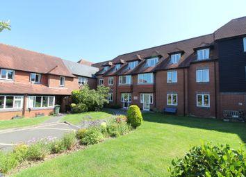 Thumbnail 2 bed flat to rent in Cedar Court, Tenterden, Kent