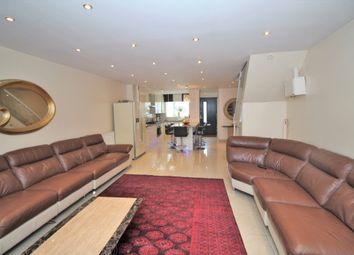 Thumbnail 4 bedroom terraced house for sale in Hilltop Avenue, London