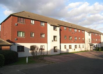 Thumbnail 2 bed flat to rent in Haywards, Teviot Avenue, Aveley, Essex
