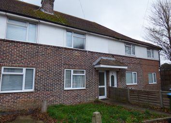 Thumbnail 2 bed terraced house to rent in Conbar Avenue, Rustington, Littlehampton