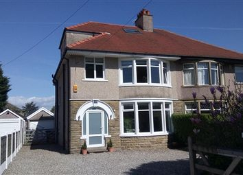 Thumbnail 4 bed property for sale in Broadway, Morecambe