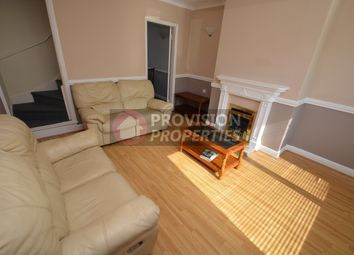 3 bed terraced house to rent in Hartley Crescent, Woodhouse, Leeds LS6