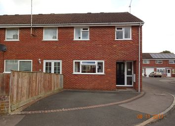 Thumbnail 3 bed semi-detached house to rent in Victoria Road, Yeovil