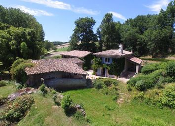 Thumbnail 4 bed detached house for sale in Beautiful Domaine, Salvagnac, Tarn