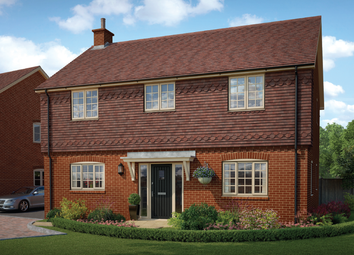 Thumbnail 4 bed detached house for sale in The Potton, Estone Grange, Chapel Drive, Aston Clinton, Buckinghamshire