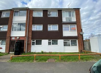 Thumbnail 2 bed flat for sale in Quantock Close, Langley -, Slough