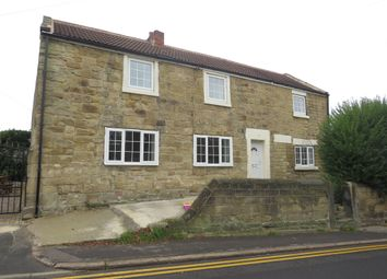 Thumbnail 4 bed detached house for sale in Bell Lane, Ackworth, Pontefract