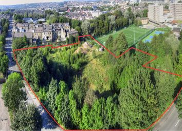 Thumbnail Commercial property for sale in Development Site, All Saints Road, Bradford