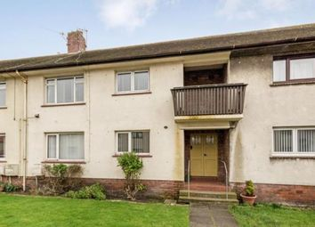 Thumbnail 1 bed flat for sale in Maryfield Place, Ayr, South Ayrshire