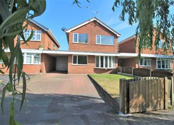 4 bed semi-detached house for sale in Royston Close, Great Sutton, Cheshire CH66