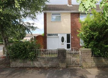 Thumbnail 3 bed terraced house for sale in Hornbeam Road, Halewood, Liverpool