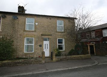 Thumbnail 5 bed end terrace house for sale in Newton Street, Darwen, Lancashire
