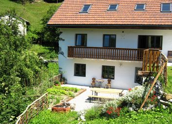 Thumbnail 3 bed villa for sale in Most Na Soci, Tolmin, Slovenia