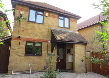 Thumbnail 3 bed detached house for sale in Upton Court Road, Slough