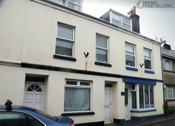 Thumbnail 4 bed terraced house for sale in Fore Street, Bere Alston, Yelverton, Devon