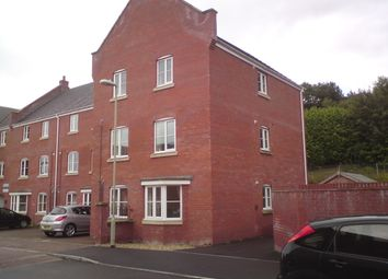 Thumbnail 2 bedroom flat to rent in Medley Court, Exwick, Exeter