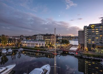 Thumbnail 4 bed flat for sale in The Ivory House, St. Katharine Docks, London
