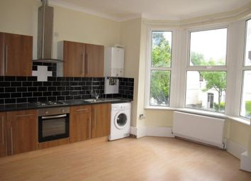 Thumbnail 3 bed flat to rent in Bensham Manor Road, Thornton Heath, Surrey