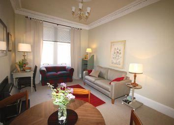 Thumbnail 2 bed flat to rent in Jeffrey Street, Edinburgh