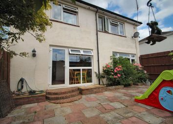 Thumbnail 3 bedroom end terrace house for sale in Abington Place, Haverhill