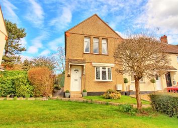 Thumbnail 3 bedroom end terrace house for sale in Bridgefoot, Buntingford